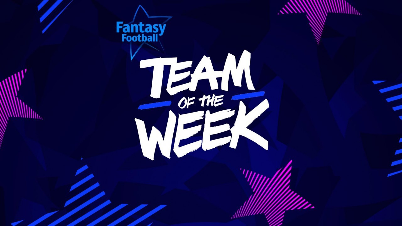 Fantasy Football Team of the Week