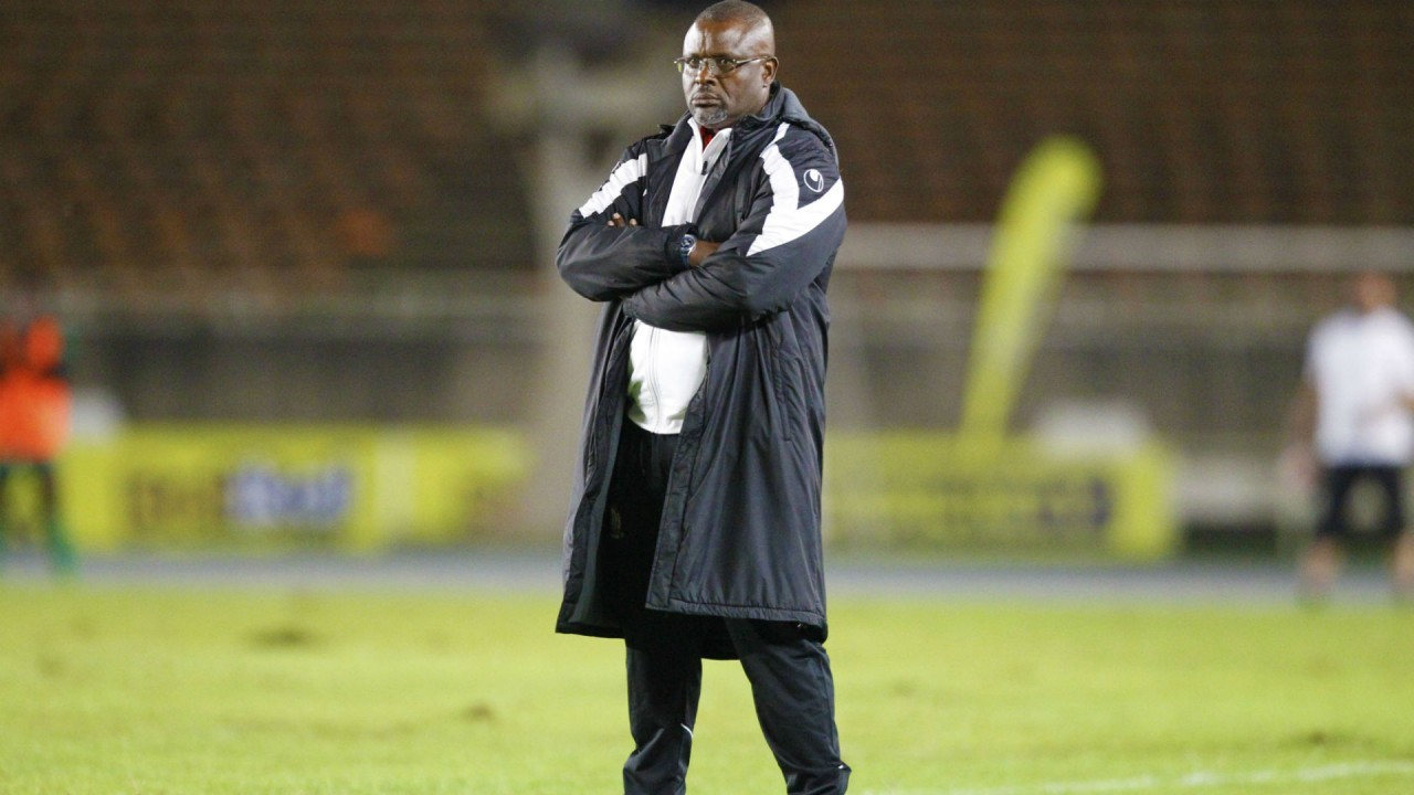 FKF's Mwendwa reveals three main tasks for coach Mulee at Harambee Stars
