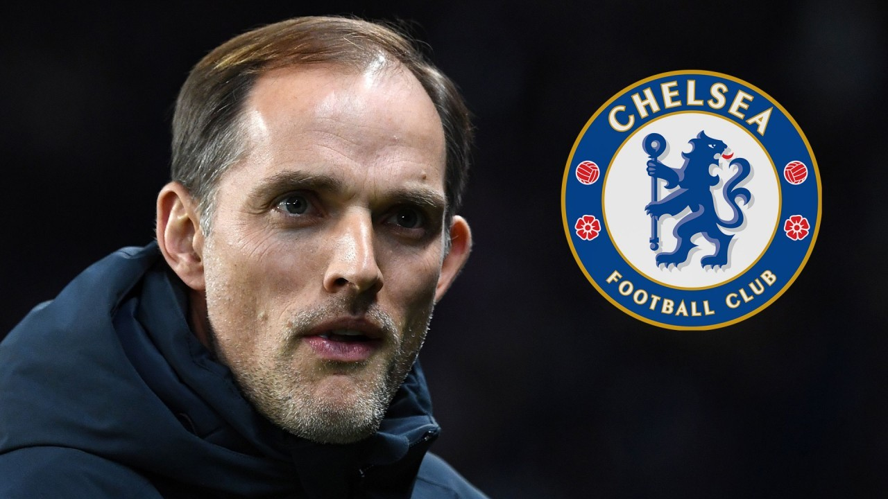 Thomas Tuchel: How do you pronounce the name of the new Chelsea manager?