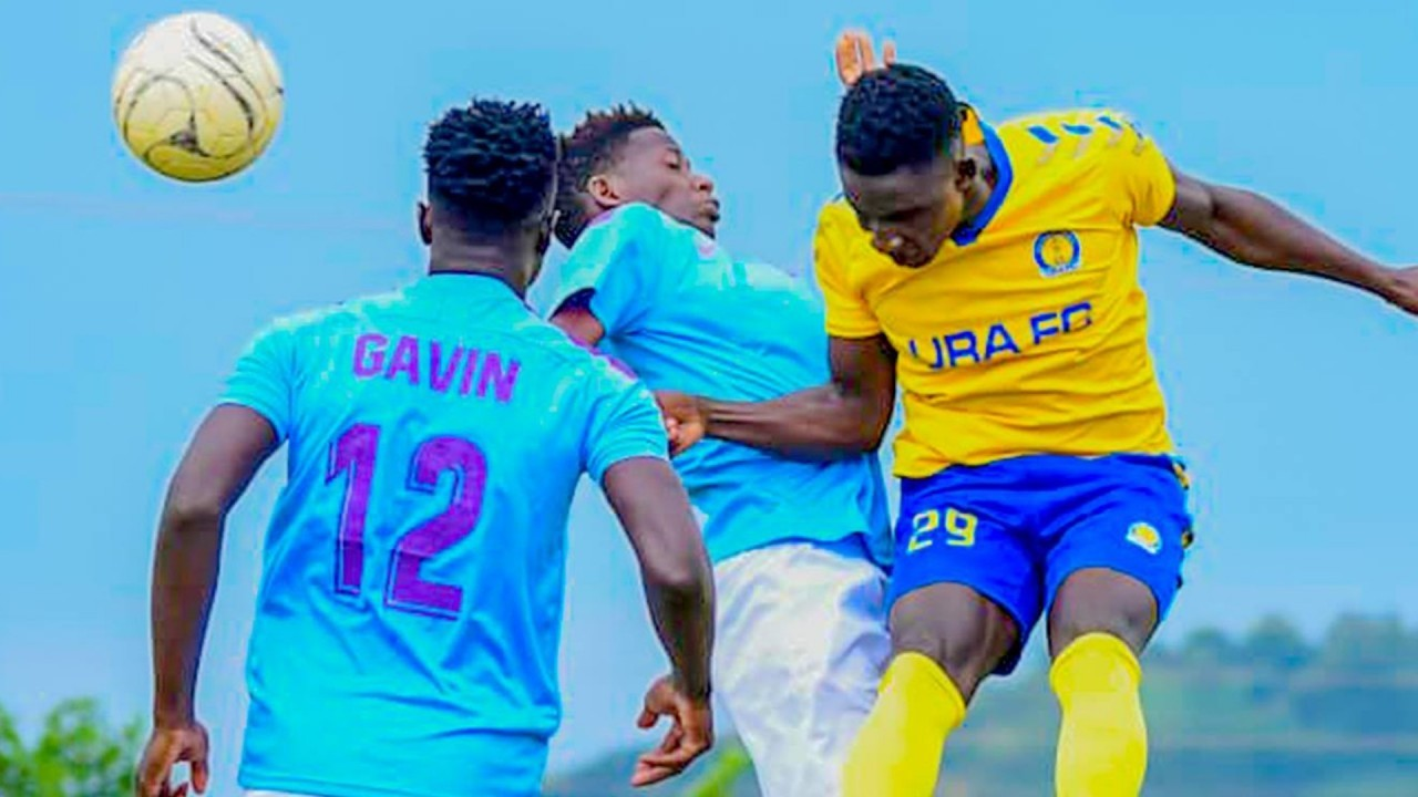 URA FC miss chance to go top after SC Villa draw while KCCA FC held by Mbarara City