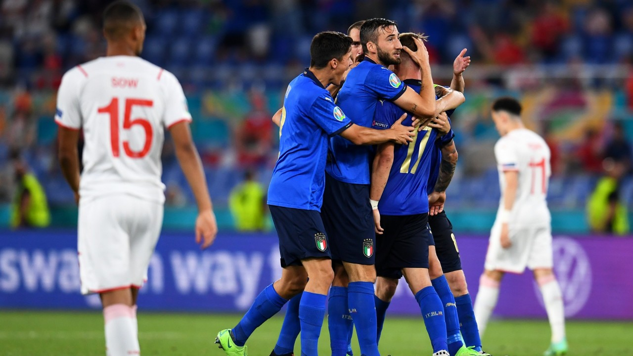 Italy vs Wales Betting Tips: Latest odds, team news ...