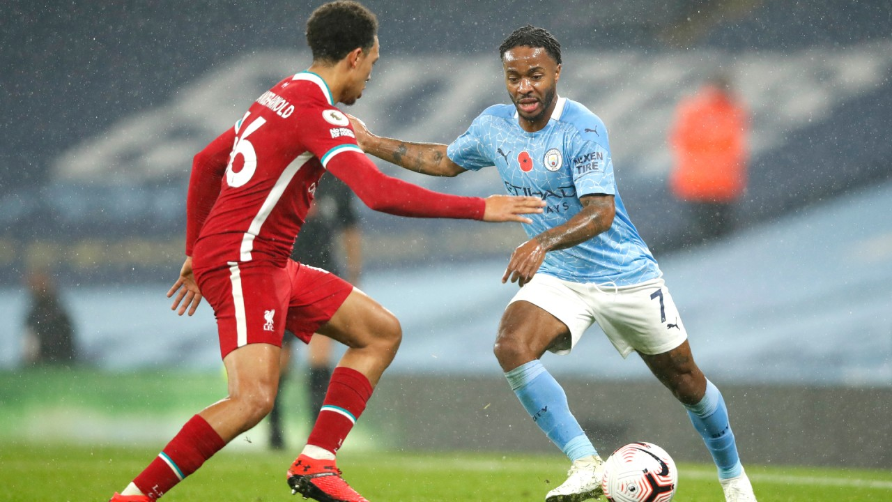 LIVE: Manchester City vs Liverpool - Looking for Soccer and  FootballInternational News? - FutPost