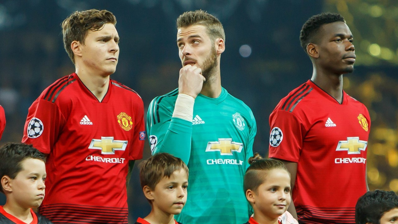 Man Utd's Record in Opening Champions League Group Games
