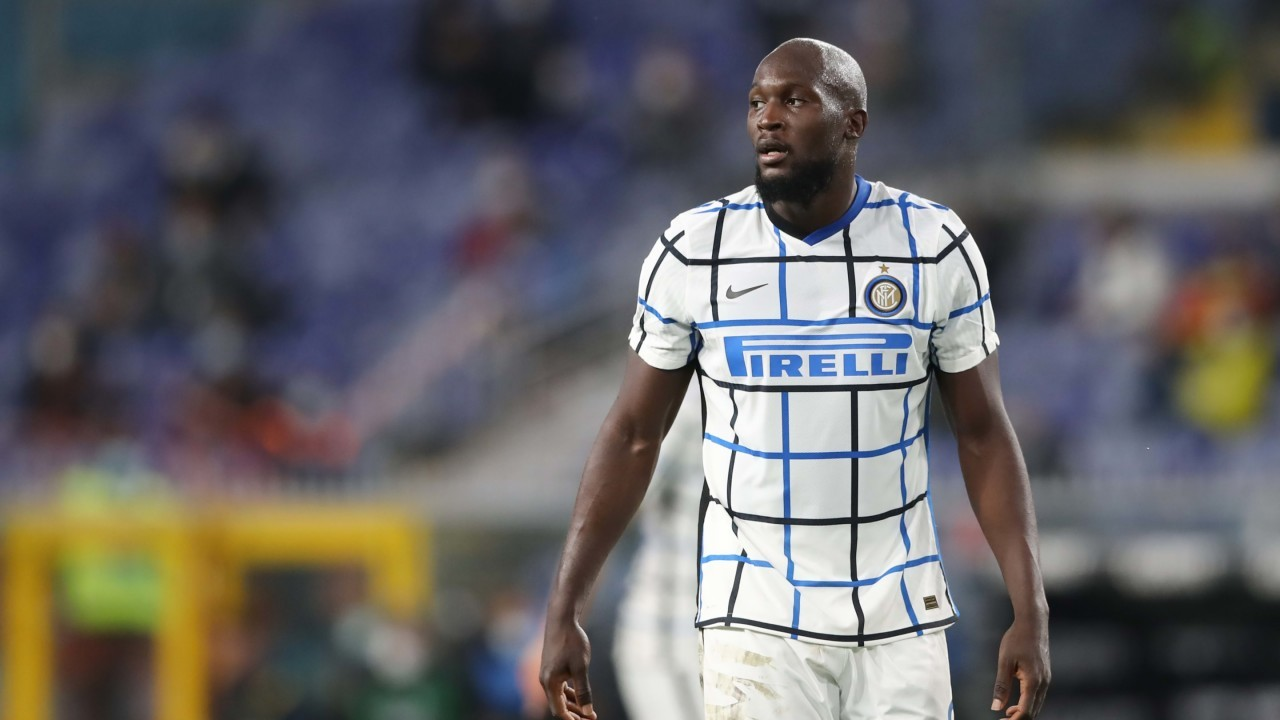 Romelu Lukaku Unlikely to Face Real Madrid as Inter Confirm Injury