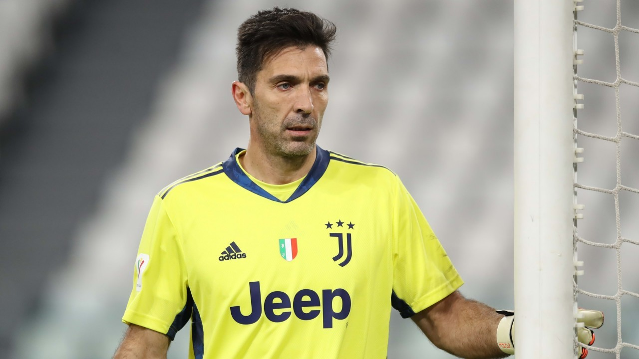 Gianluigi Buffon could extend Juventus contract yet again