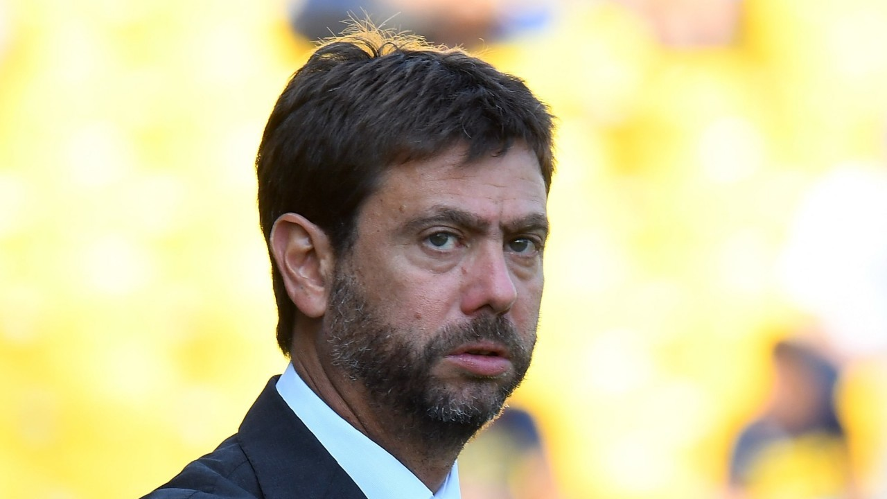 Andrea Agnelli's desire to be remembered has tarnished his Juventus legacy forever