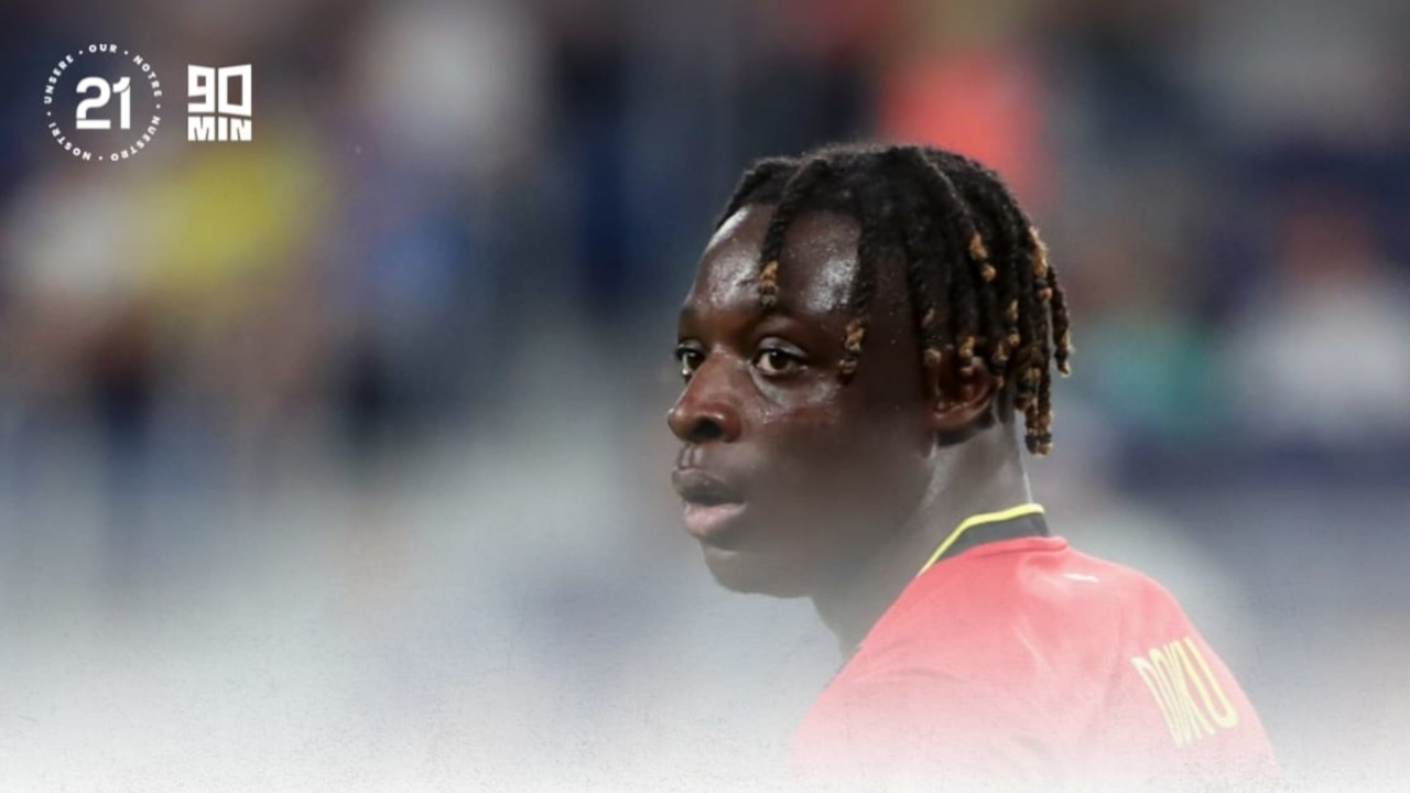 Belgium injury crisis should give Jeremy Doku the chance ...